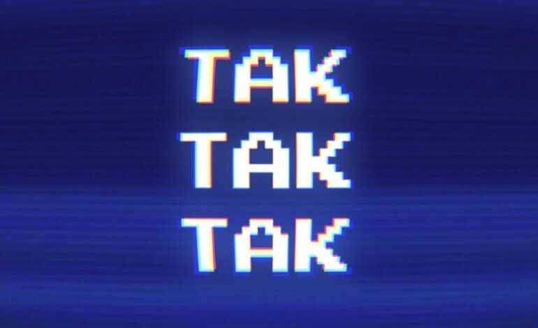 D-BOMB – O Tak! O Yeah! (Dance 2 Disco DJ Tool)
