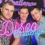 """Damian Spontan gościem czwartego odcinka programu """"Disco Challenge"""" Jak mu poszło?"""