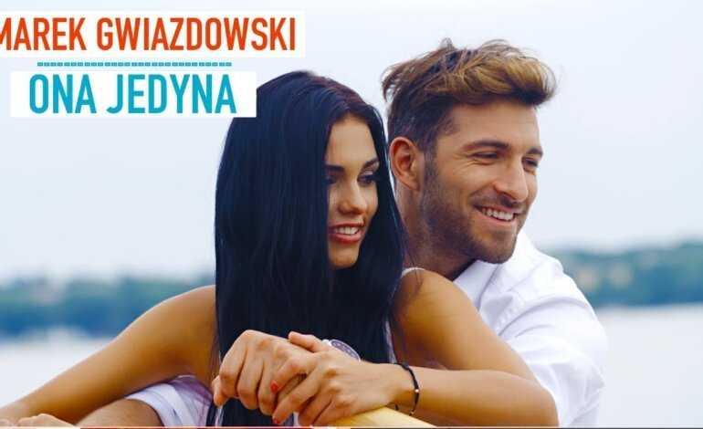 Marek Gwiazdowski – Ona jedyna