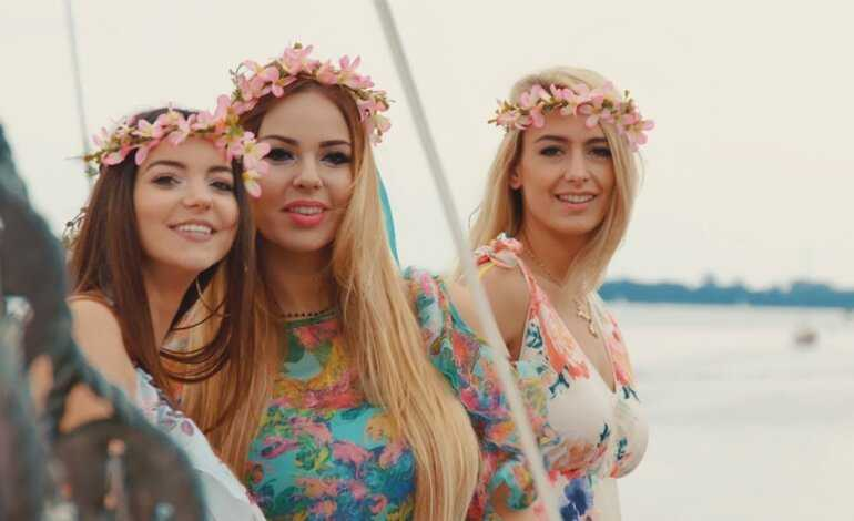 Wielka okazja dla fanów Top Girls! Dziewczyny przygotowały niezwykłą niespodziankę!