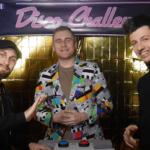 """Jeden z największych hitów lat .90 w programie """"Disco Challenge"""". Ósmy odcinek show już dostępny!"""