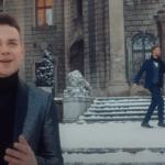 """Wielki przebój w wersji balladowej! Luka Rosi i utwór pt: """"A Ty bądź"""" idealny na pierwszy taniec!"""