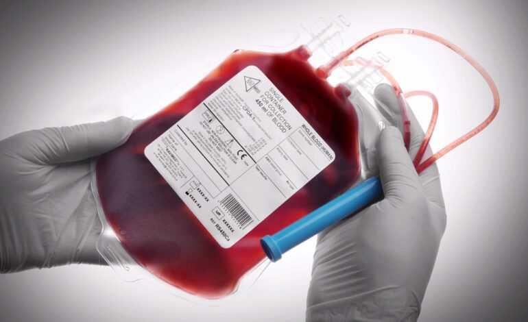 Pilnie potrzebna krew! Wokalista disco polo prosi fanów o pomoc!