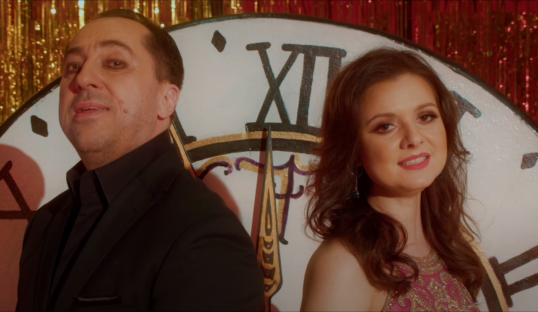 Lili & Marcin Miller - Ostatni bal