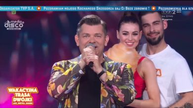 Zenon Martyniuk Akcent