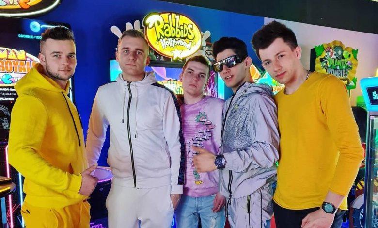 meneaos, discoboys