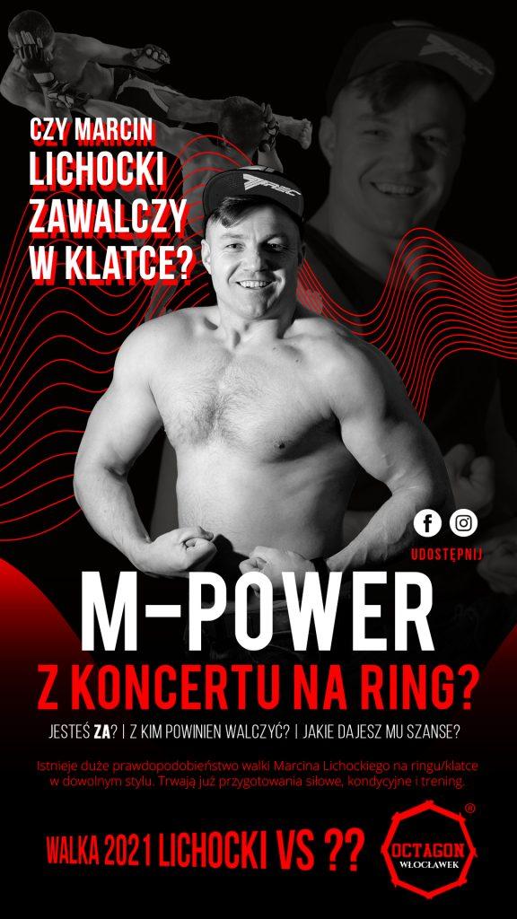 M-power walka